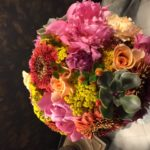 Atlanta Wedding Flowers